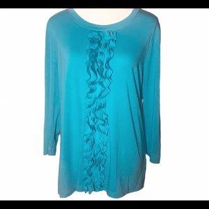 Kim Rogers long sleeve shirt